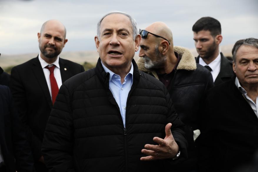 نُنسق مع الأميركيين.. نتنياهو: ضم مستوطنات الضفة وغور الأردن لن يكون أحادي الجانب