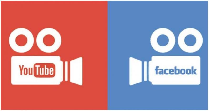 الفيسبوك واليوتيوب.. من سيسحب البساط من تحت أقدام الآخر؟