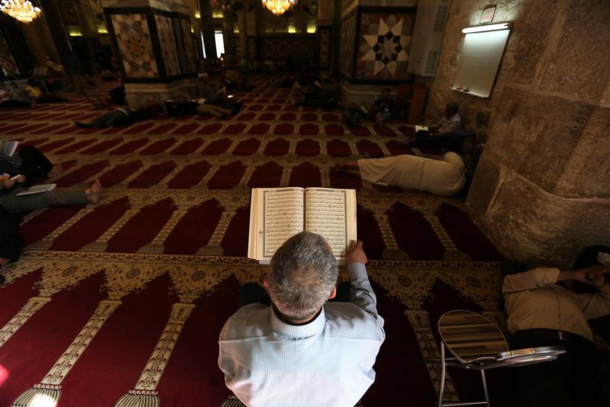 كيف يكون رمضان أعظم فرصة؟