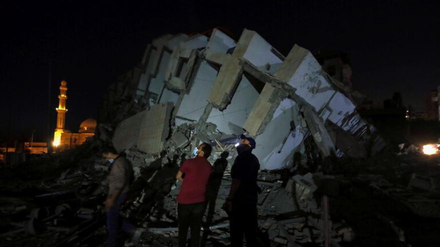 الاتحاد الإفريقي: ما يفعله الجيش الإسرائيلي في غزة انتهاك للقانون الدولي