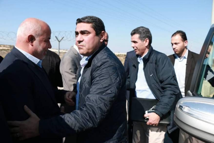 الوفد الأمني المصري يعود لقطاع غزة.. ماذا يحمل في جعبته؟