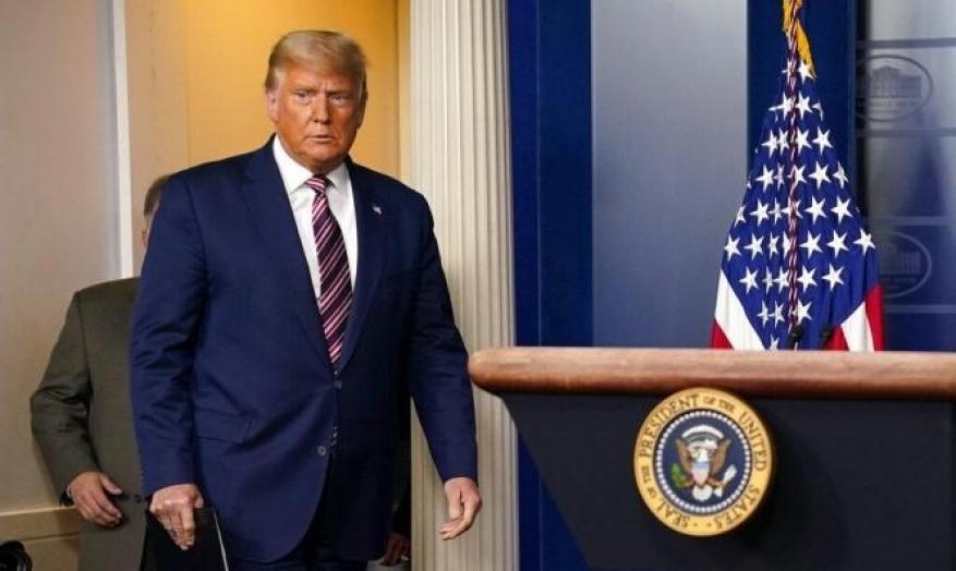 """""""سي إن إن"""": ترامب يعتزم خفض مزيد من القوات بأفغانستان والعراق"""