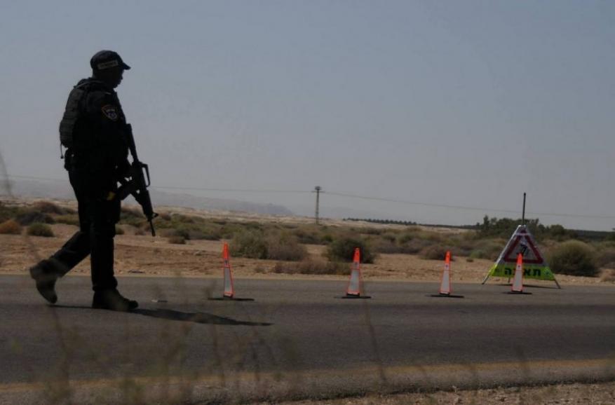 اعتقال 4 أشخاص اقتحموا قاعدة للجيش الإسرائيلي جنوب فلسطين