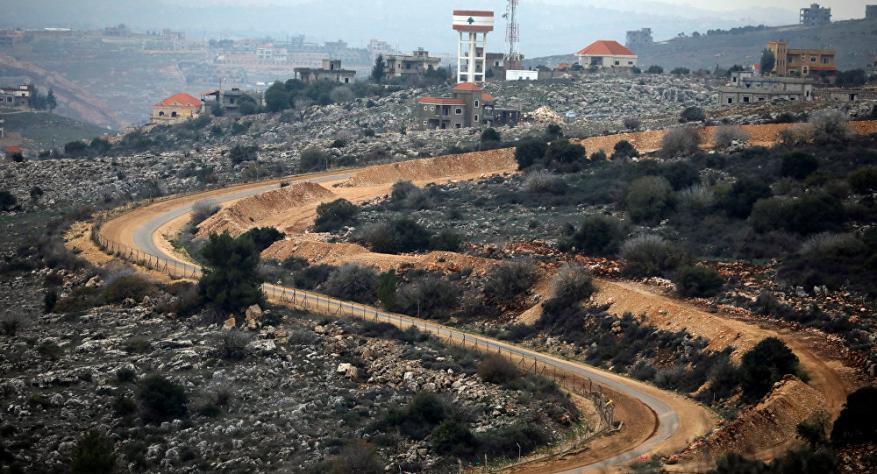 صحيفة: مفاوضات ترسيم الحدود البحرية بين لبنان