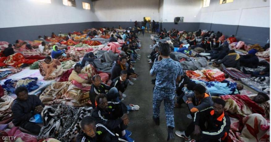 الأمم المتحدة تعلق بعض عملياتها الإنسانية في ليبيا
