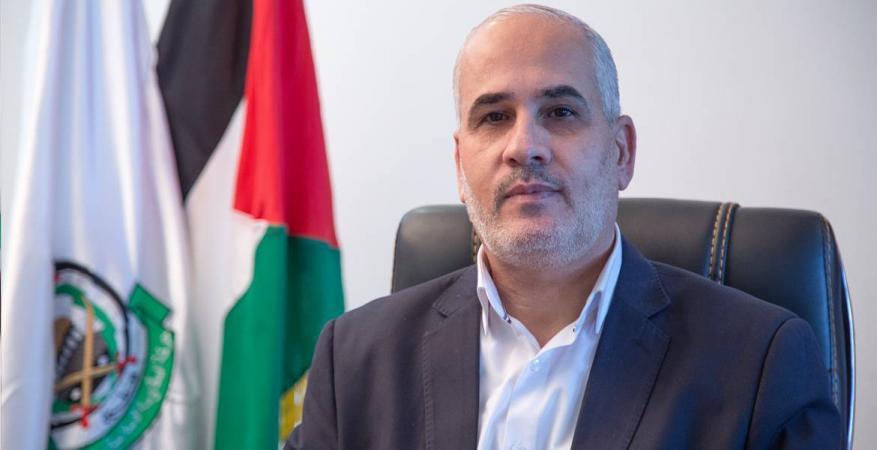 """حماس تعلن أدوات المواجهة لـ""""صفقة القرن"""""""