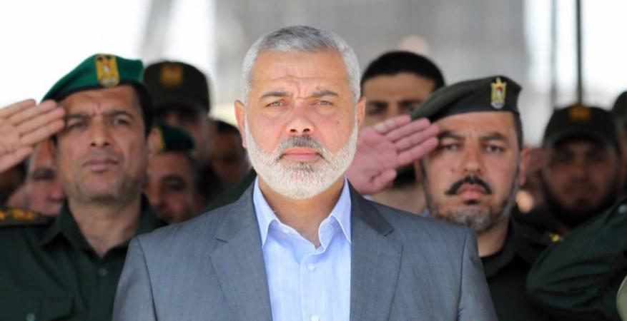 هنية يهنئ الرئيس الجزائري بذكرى الاستقلال الـ 58