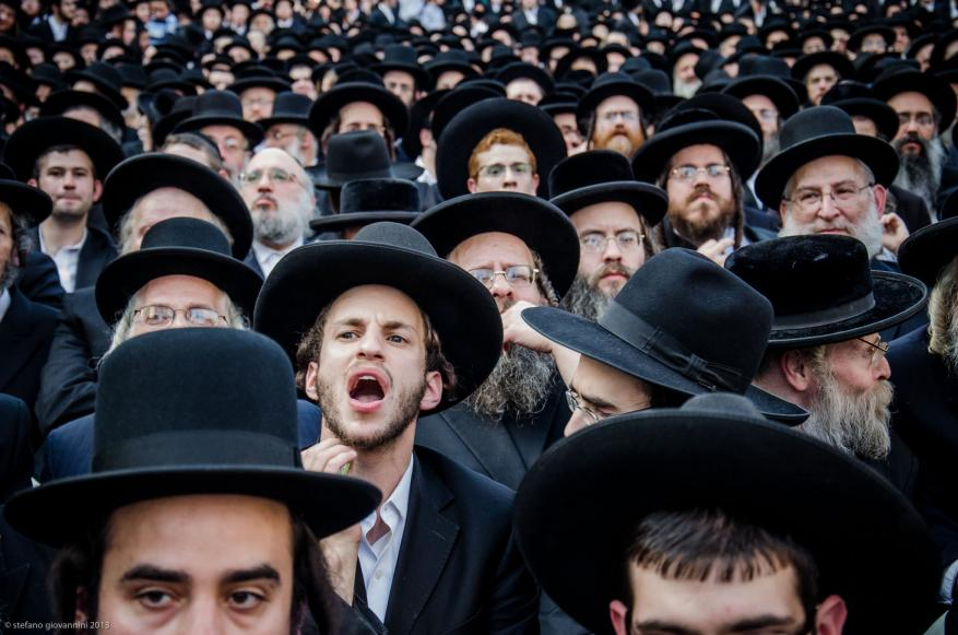 دراسة تكشف تزايد معاداة اليهود في أوروبا