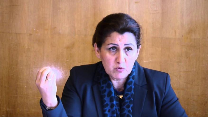 """نائبة عراقية تعتذر بعد وصف مناطق جنوب العراق """"بالمتخلفة"""""""