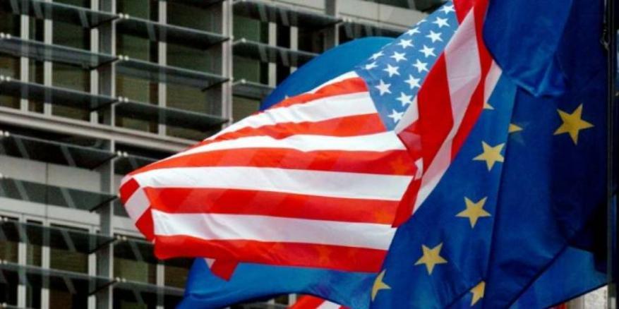 أوروبا توافق على التفاوض على اتفاق تجاري مع أمريكا