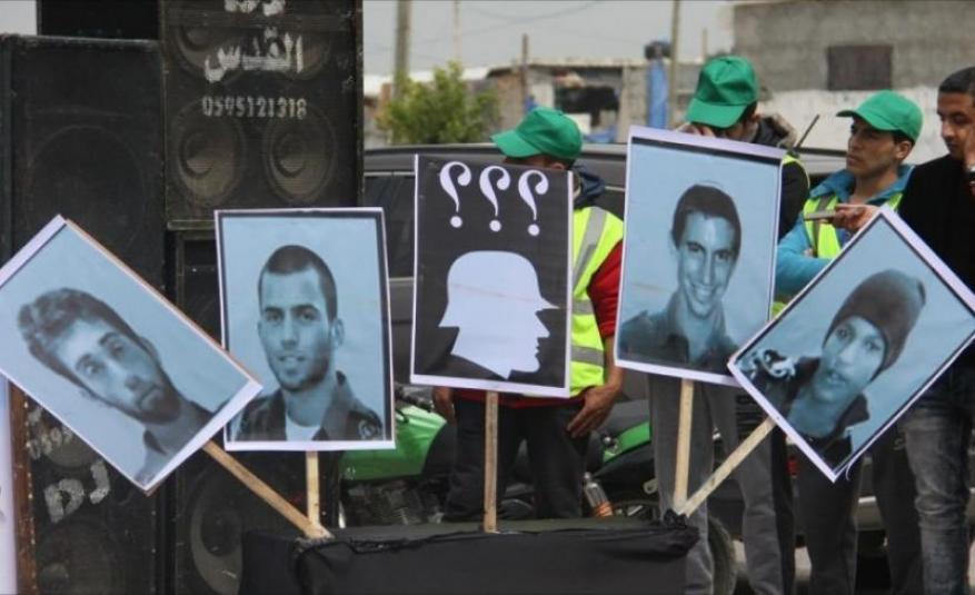 """هنية: مصر تتوسط لإنجاز صفقة تبادل أسرى مع """"إسرائيل"""""""