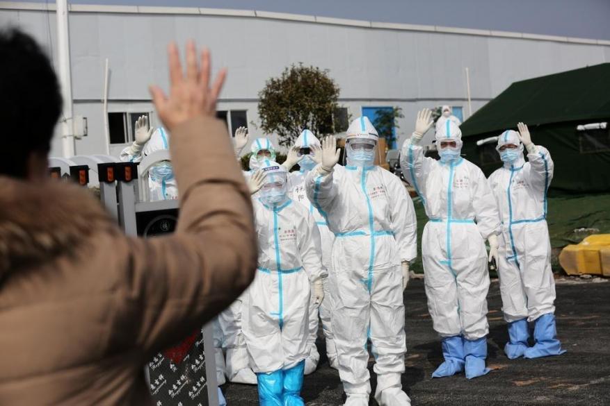 حصيلة المتعافين من فيروس كورونا حول العالم تتخطى 11 مليونا