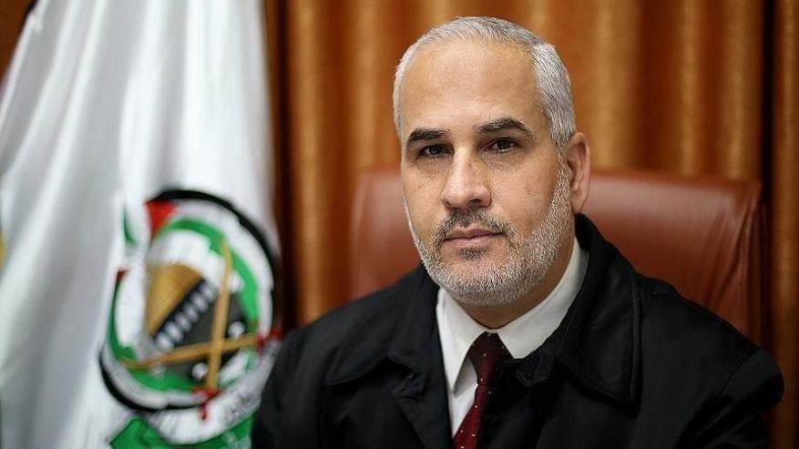حمـ ـاس: طالما استمر العدوان على شعبنا ستبقى المقــ ـاومة في حالة اشتباك دائم مع الاحتلال