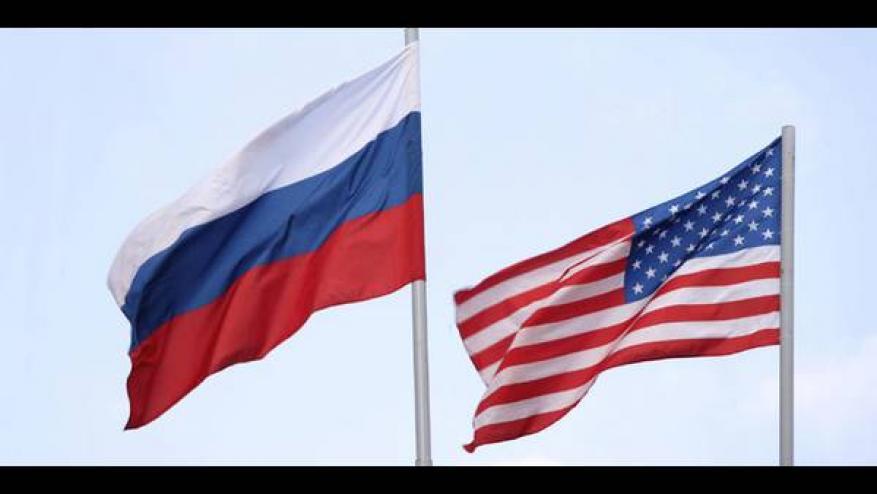 روسيا تتهم الولايات المتحدة بالتدخل في شؤونها الداخلية