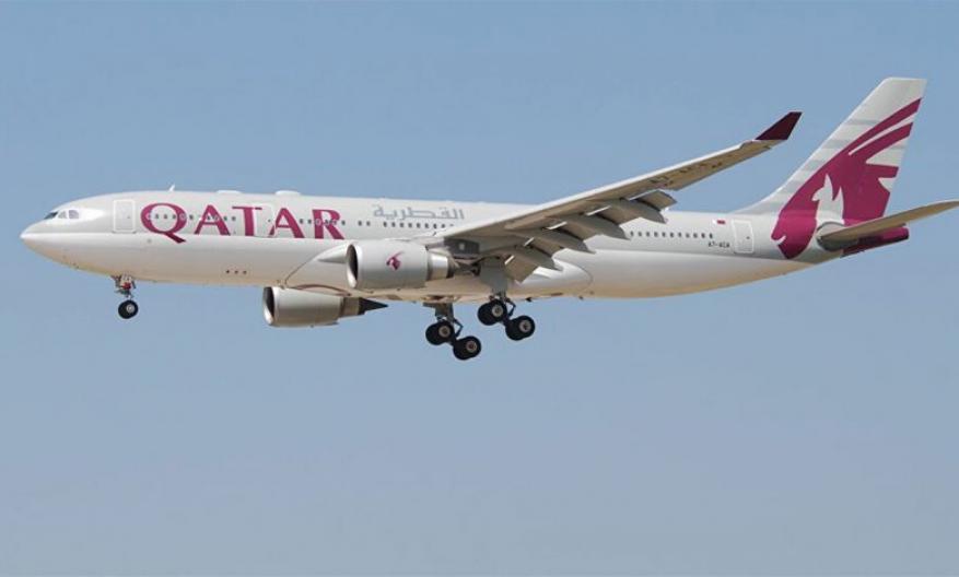 البحرين تعلن فتح مجالها الجوي أمام الطائرات القطرية