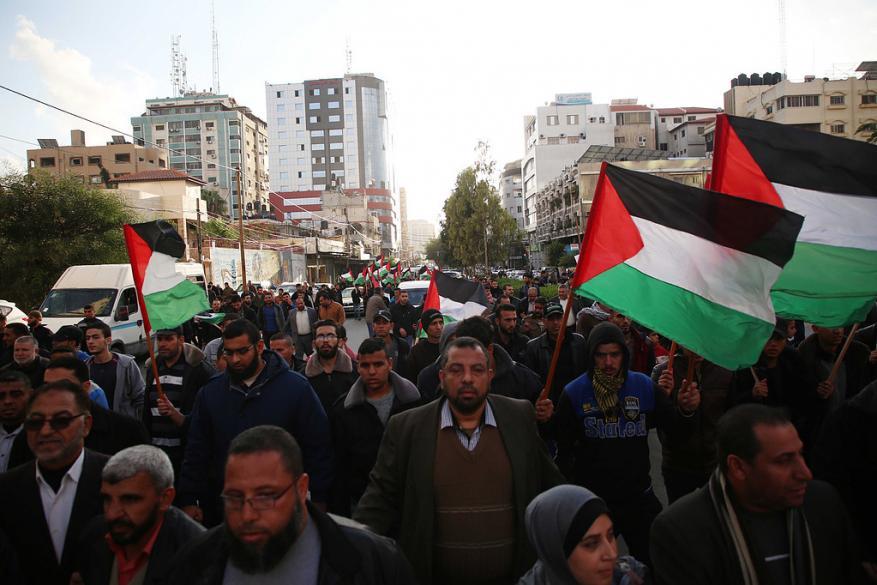 الأمم المتحدة بين الفشل الامريكي والاعتبار الفلسطيني