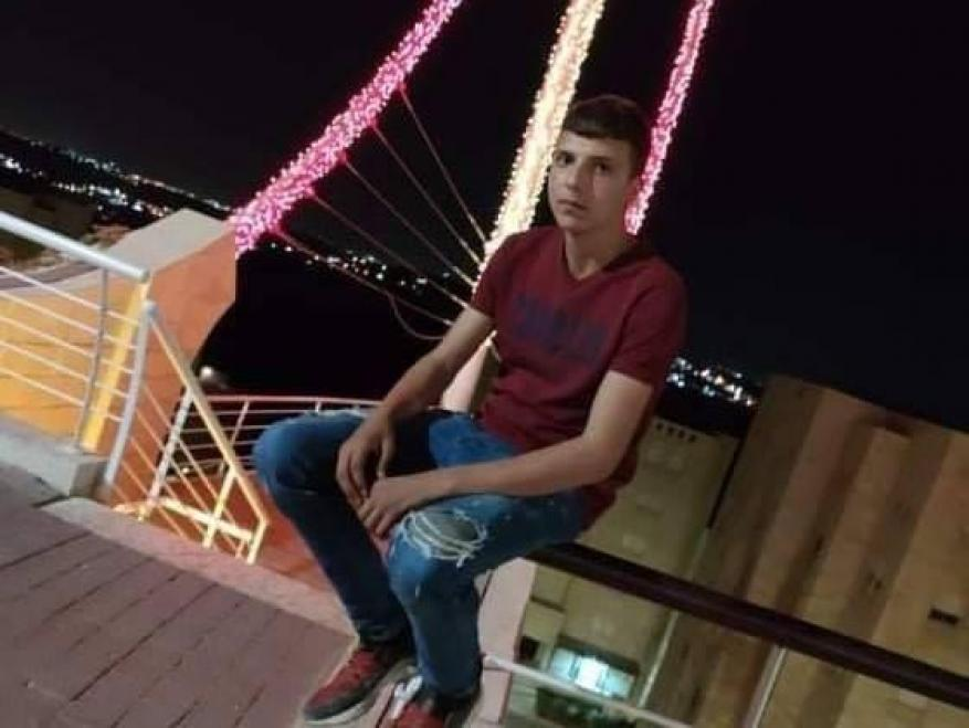 الجهاد: جريمة إعدام الشاب صنوبر تكشف جانبًا من إرهاب الاحتلال