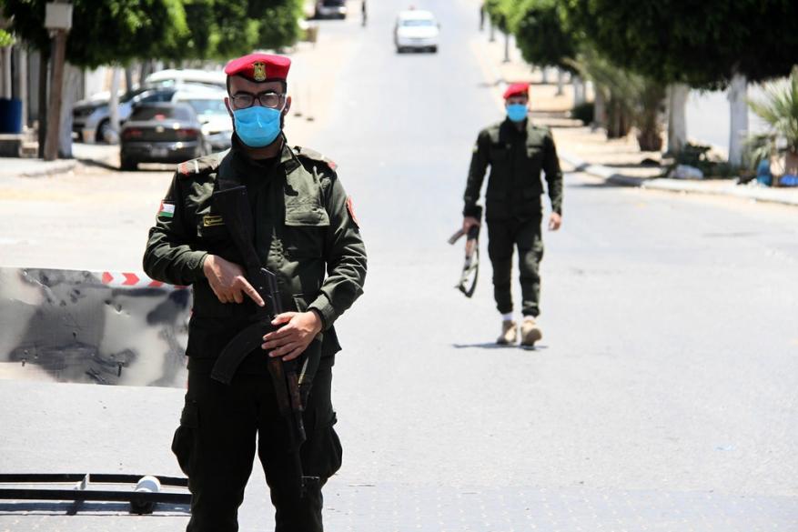 غزة.. إصابتان بفيروس كورونا من المحجورين العائدين