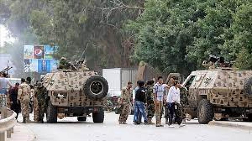 بعد هجوم سبها.. الجزائر تؤكد دعم جهود ليبيا لاستعادة الأمن