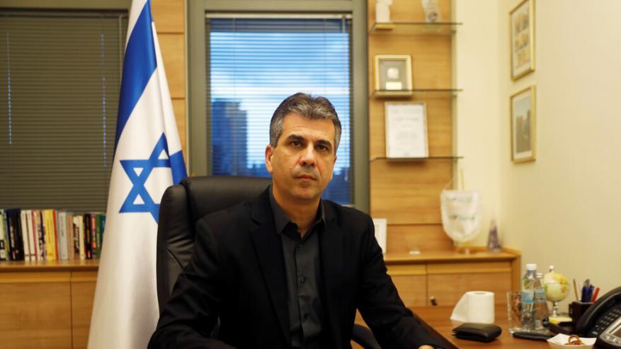 وزير الاستخبارات الإسرائيلي: مفاوضات مع 5 دول عربية بعد الانتخابات الأمريكية