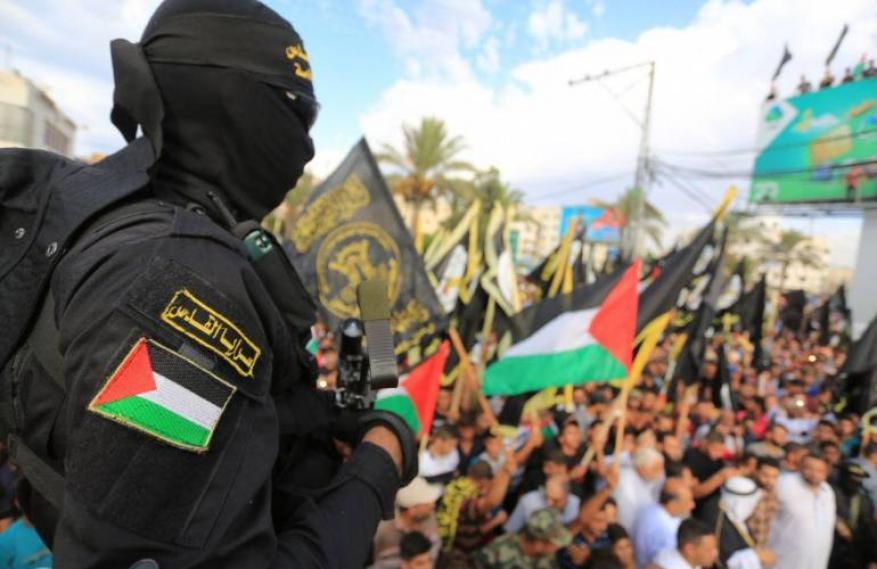 الجهاد: جرائم الاحتلال تستدعي وحدة الموقف للرد عليها والتصدي للتغول المتصاعد