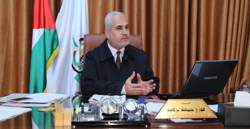 """حماس تنفي لـ""""شهاب"""" ما يشيعه الاحتلال عن التوصل لتهدئة لمدة 6 أشهر"""