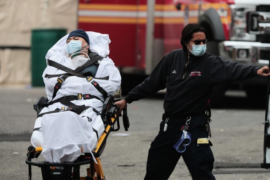 كورونا في العالم.. 108 آلاف إصابة جديدة وعدد المتعافين يتجاوز المليونين