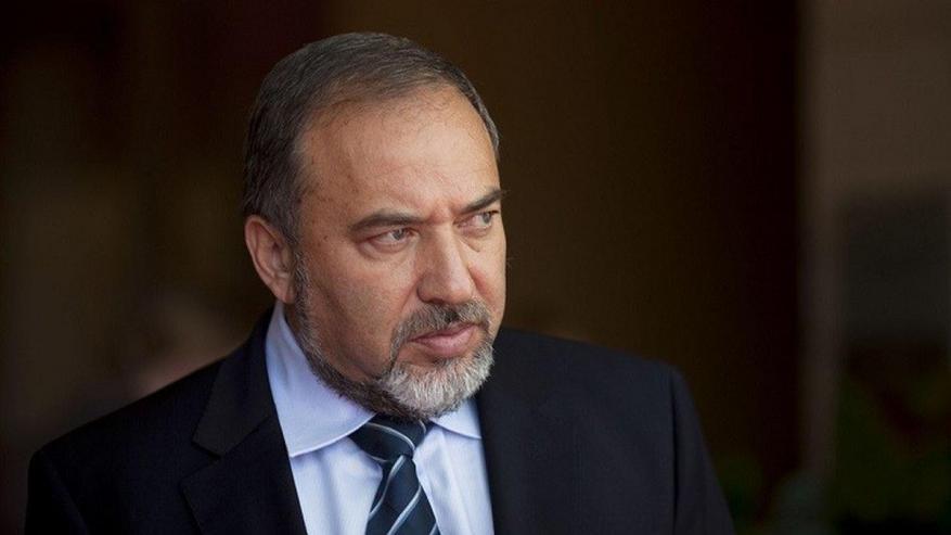 ليبرمان يعرض خطته لتشكيل حكومة إسرائيلية جديدة