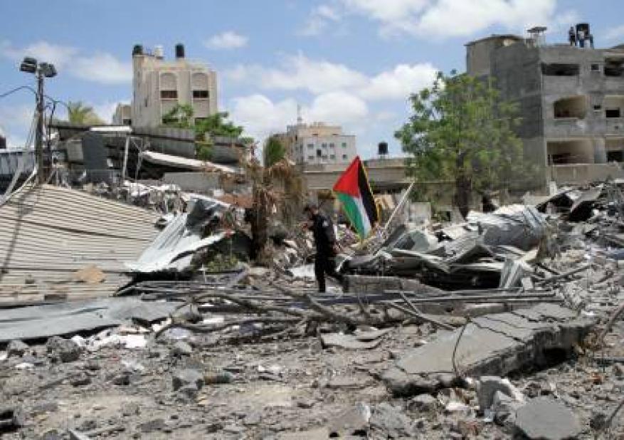 الأونروا بغزة تعلن بدء حصر الأضرار جراء العدوان الإسرائيلي