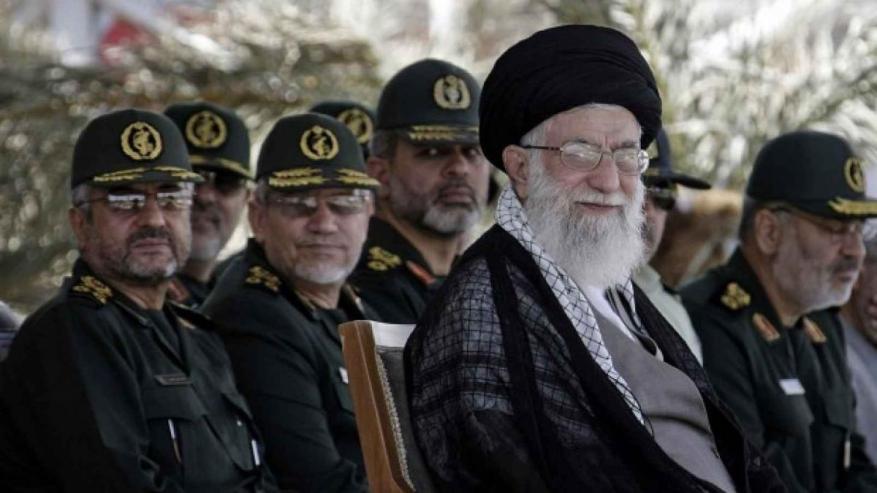 إيران ترد على السعودية والبحرين ودعمها تصنيف الحرس الثوري بقائمة الإرهاب