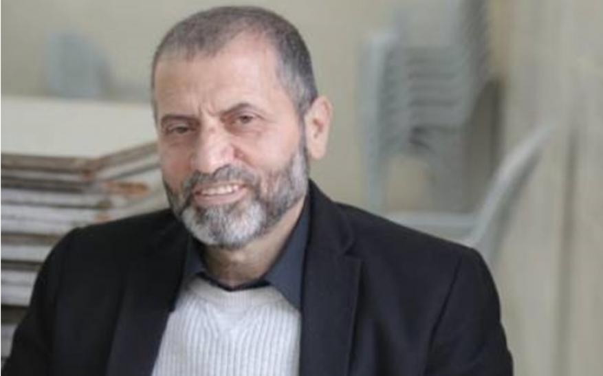 نجل اغبارية لشهاب: حالة والدي مستقرة والاحتلال متهم بمحاولة اغتياله