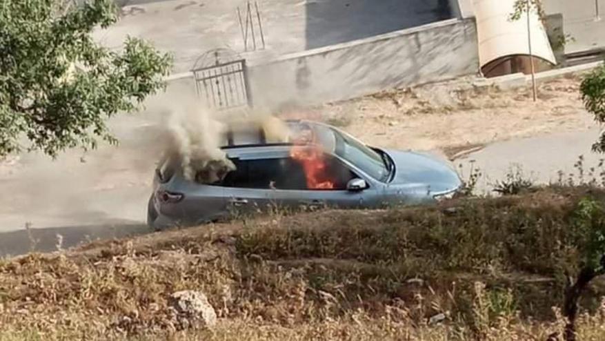 قناة عبرية: منفذ عملية زعترة مصاب وأمن السلطة أبلغ إسرائيل بخط سيره ومكان المركبة
