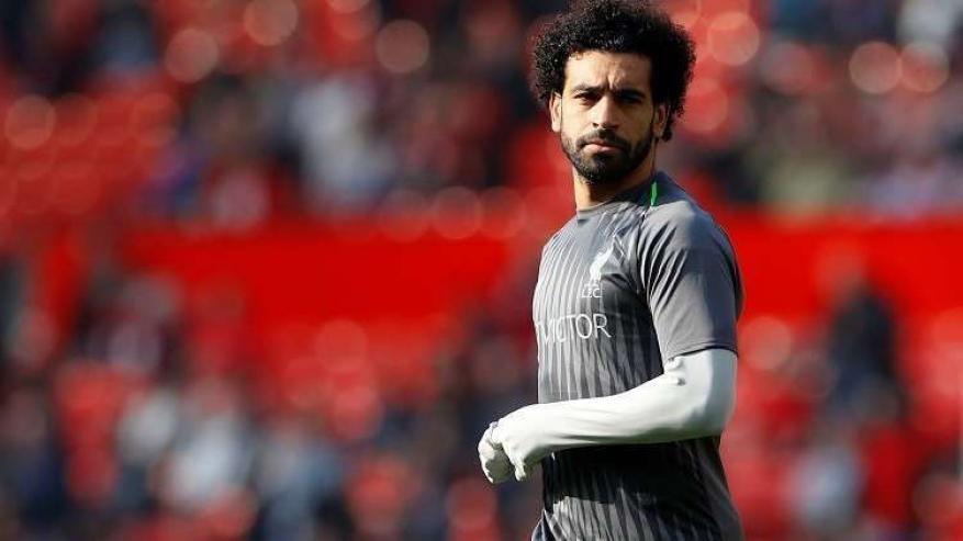 """صلاح يكشف حقيقة انتقاله لـ """"يوفنتوس وريال مدريد"""" ويختار قدوته في الملاعب"""