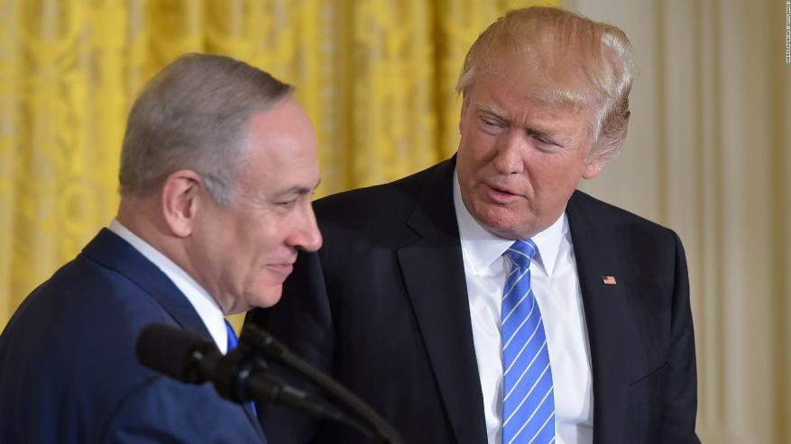 """أمريكا ترفض 8 مطالب لـ """"إسرائيل"""".. ما هي؟"""