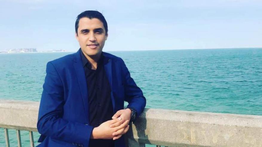 """ابن وشقيق أسيرين في سجون الاحتلال.. """"بكر الحصري"""" معتقل في سجون السعودية بلا تهمة !"""