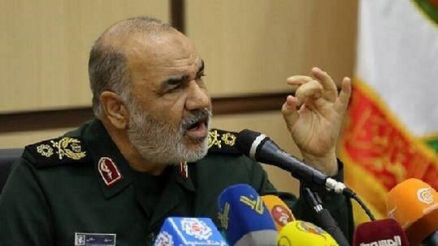 الحرس الثوري الإيراني: لدينا إمكانات كبيرة للقضاء على إسرائيل لكن الظروف ليست مواتية