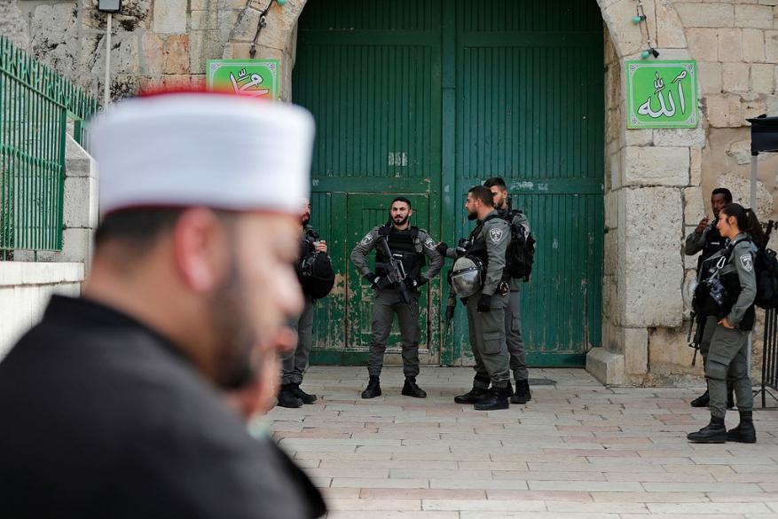 رابطة علماء فلسطين تستنفر كل طاقات الأمة للدفاع عن المسجد الأقصى