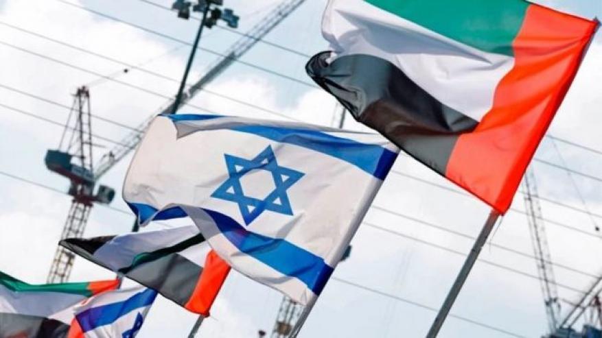 """""""مصدر"""" الإماراتية توقع اتفاقا للاستثمار بالطاقة في الكيان الإسرائيلي"""