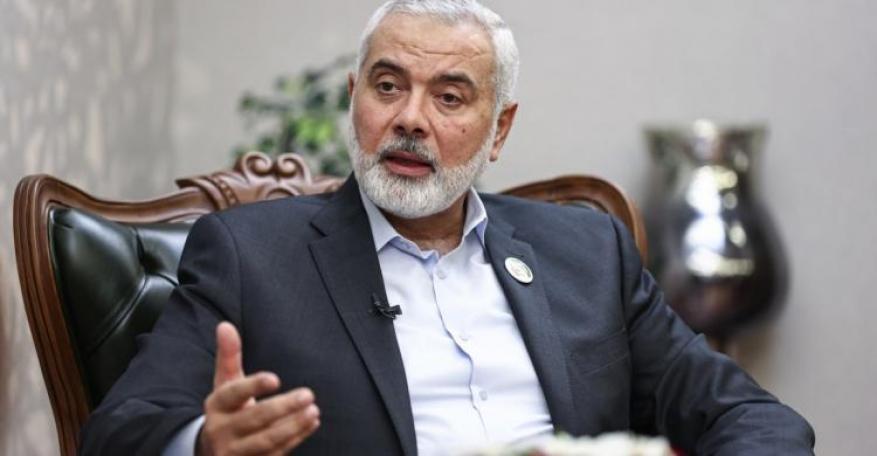 هنيـ ـة يلتقي وزير المخابرات المصرية في القاهرة