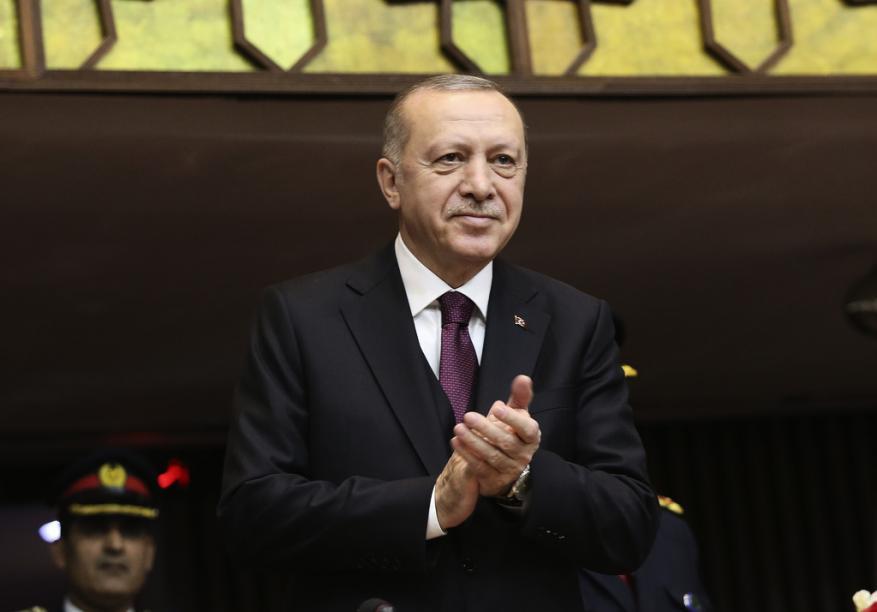 رئيس البرلمان الباكستاني: أردوغان قائد العالم الإسلامي