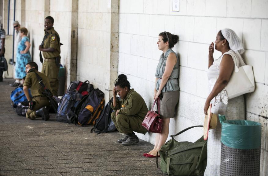 دراسة إسرائيلية: مؤشرات لبداية انهيار المناعة الاجتماعية في غلاف غزة