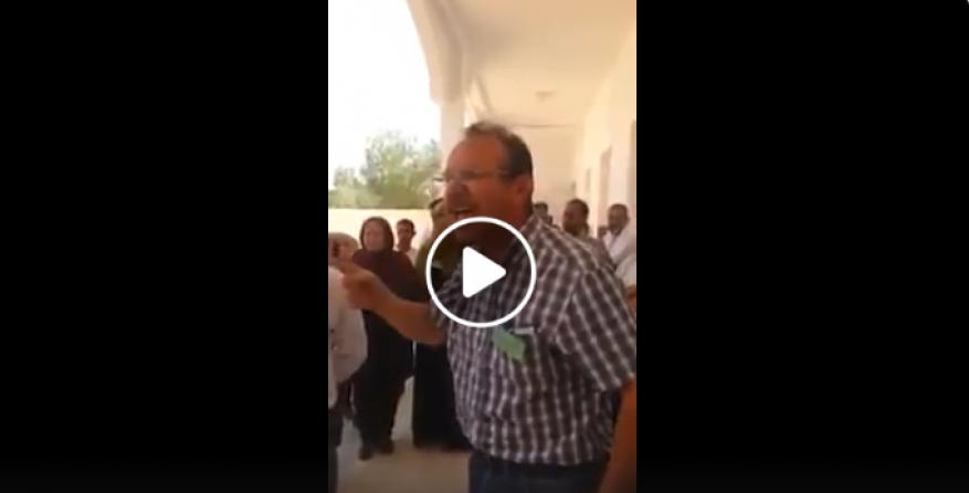 """بسبب كلمة """"إسرائيل"""".. معلمون تونسيون يرفضون تصحيح مادة الجغرافيا"""