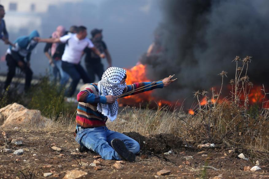 أين القضية الفلسطينية ؟