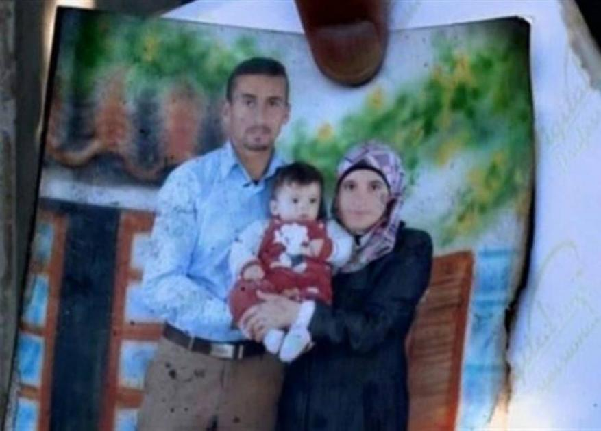 أحد المتهمين بحرق عائلة دوابشة يستعد لدخول الجيش الإسرائيلي
