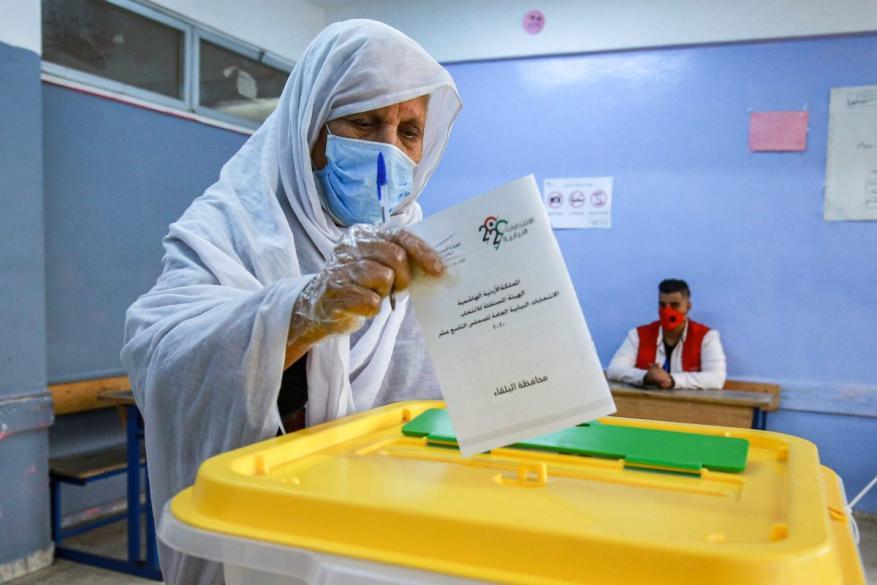 """""""لا معلومات حول القدس"""".. لجنة الانتخابات لشهاب: سنبحث ملفّين مهمين بحوار القاهرة"""