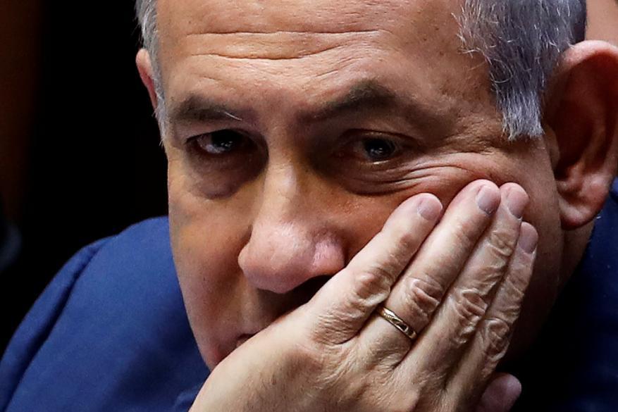 حماس: نتنياهو يبيع الوهم لجمهوره أن بإمكانه احتلال الأرض الفلسطينية للأبد