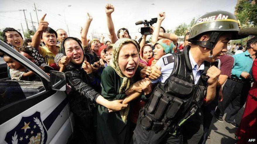 أكثر من 20 دولة تنتقد الصين في الأمم المتحدة بسبب الأويغور