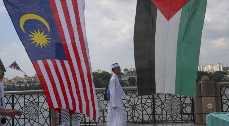 الاحتلال يمنع دخول دبلوماسيين ماليزيين لفلسطين