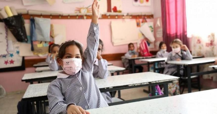 وزارة التعليم بغزة توضح مصير الفصل الدراسي الثاني