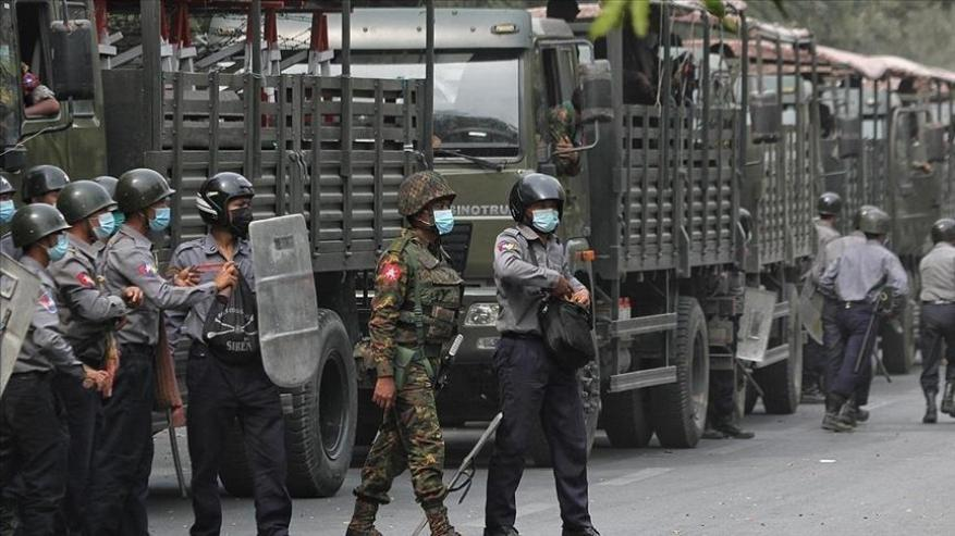 سلطات الانقلاب تقيل ممثل ميانمار لدى الأمم المتحدة